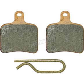 Full Metallic Brake Pad - SM-05305F