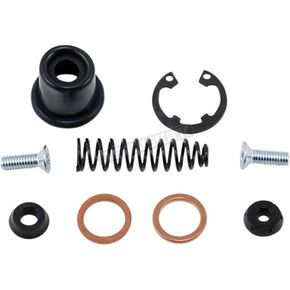 Front Master Cylinder Repair Kit - 0617-0356