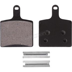 Metallic Brake Pads - 273838