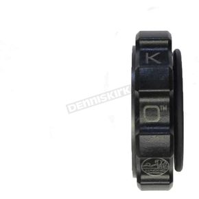 Black Throttle Lock - CCF900
