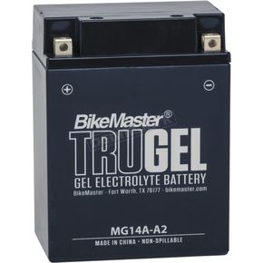TruGel 12-Volt Battery - MG14A-A2