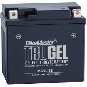 TruGel 12-Volt Battery - MG5L-BS