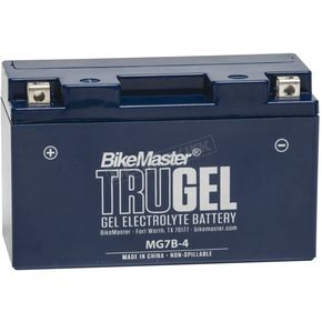 TruGel 12-Volt Battery - MG7B-4