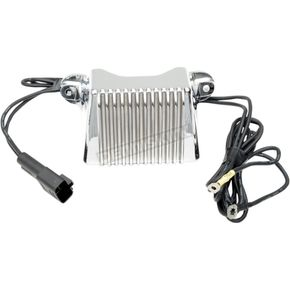 Drag Specialties Chrome Premium Voltage Regulator - 2112-1033