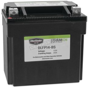 Lithium Ion Battery - DLFP-14-BS