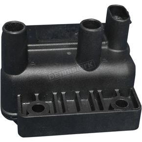 Drag Specialties Dual Ignition Coil - 2102-0333
