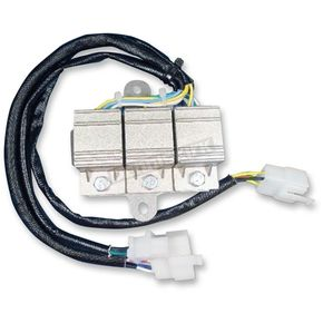 Ricks Motorsport Electrics Hot Shot Series CDI Box - 15-106