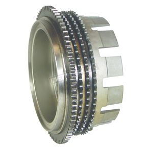 Alternator Rotor/Clutch Shell - 1784