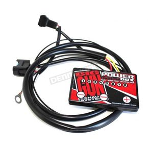 Big Gun TFI Power Box EFI Tuner - 40-R51J