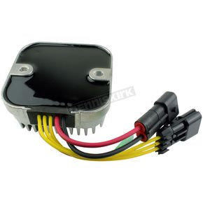 Kimpex Voltage Regulator/Rectifier Assembly - 281699