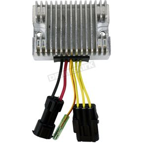 Kimpex Voltage Regulator/Rectifier Assembly - 281700