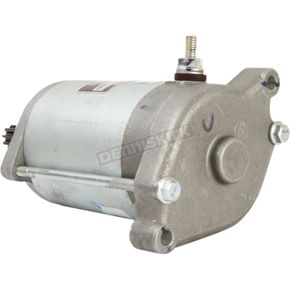 Parts Unlimited Starter Motor - SMU0299