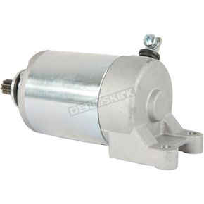 Parts Unlimited Starter Motor - SMU0489
