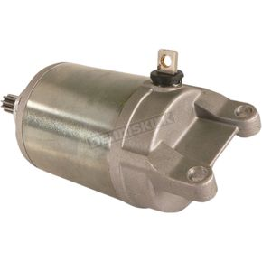 Parts Unlimited Starter Motor - SMU0500
