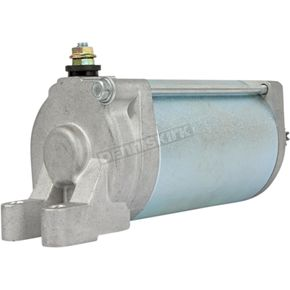 Parts Unlimited Starter Motor - SND0478