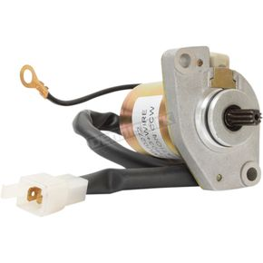 Parts Unlimited Starter Motor - SMU0272