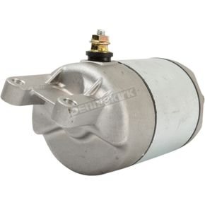 Parts Unlimited Starter Motor - SMU0028
