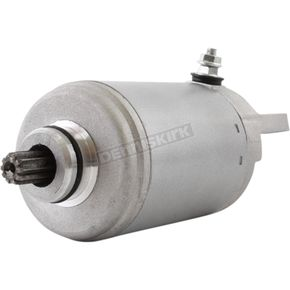 Parts Unlimited Starter Motor - SND0014