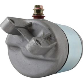 Parts Unlimited Starter Motor - SMU0031