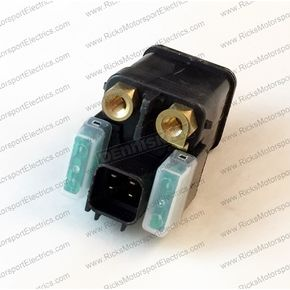 Ricks Motorsport Electrics Solenoid Switch - 65-304