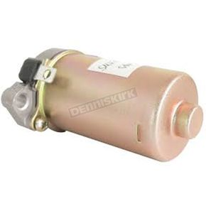 Parts Unlimited Starter Motor - SMU0374