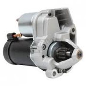 Parts Unlimited Starter Motor - SPR0008