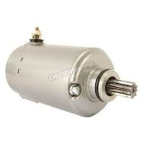 Parts Unlimited Starter Motor - SND0667