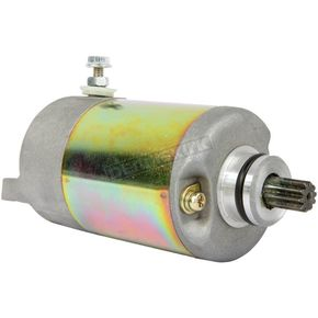 Parts Unlimited Starter Motor - SMU0082