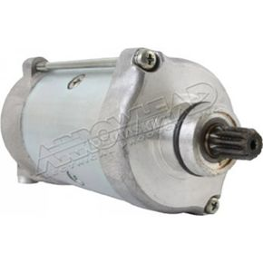 Parts Unlimited Starter Motor - SMU0085