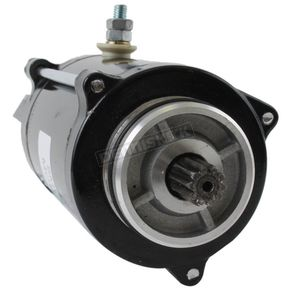 Parts Unlimited Starter Motor - SMU0100