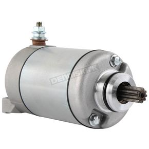 Parts Unlimited Starter Motor - SMU0384