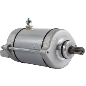 Parts Unlimited Starter Motor - SMU0388