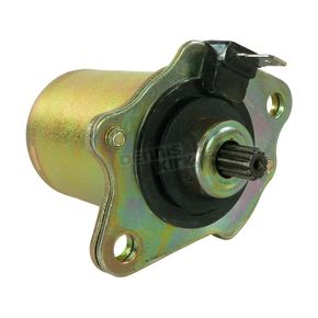 Parts Unlimited Starter Motor - SMU0474