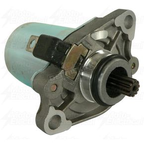 Parts Unlimited Starter Motor - SCH0021
