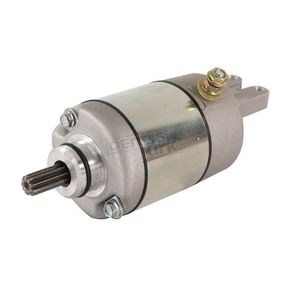 Parts Unlimited Starter Motor - SMU0507