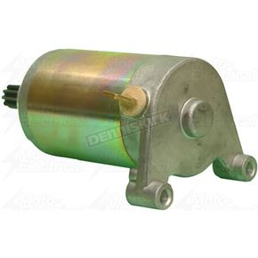 Parts Unlimited Starter Motor - SMU0137