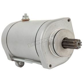 Parts Unlimited Starter Motor - SMU0187