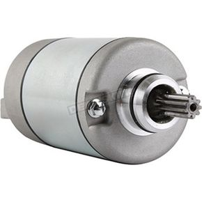 Parts Unlimited Starter Motor - SMU0438