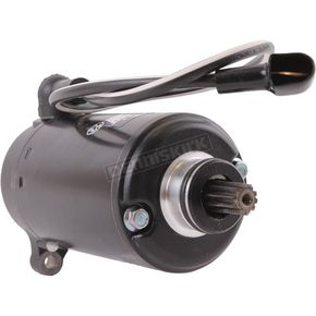 Parts Unlimited Starter Motor - SND0744
