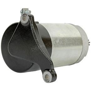 Parts Unlimited Starter Motor - SMU0355