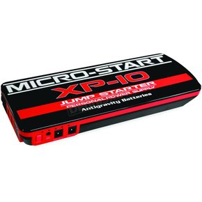 Micro-Start XP-10 Jump Starter Personal Power Supply - AG-XP-10