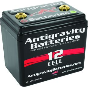12 Cell Lithium Battery - AG-1201