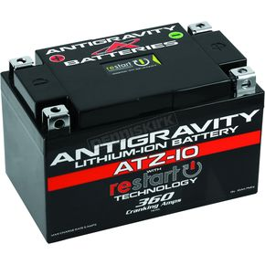Re-Start AG-ATZ10-RS Lithium Battery - AG-ATZ10-RS