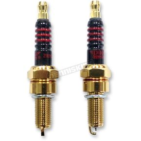 Iridium Spark Plugs - 2103-0359