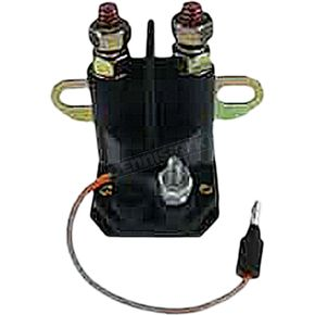 Sports Parts Inc. Starter Solenoid - AT-01098