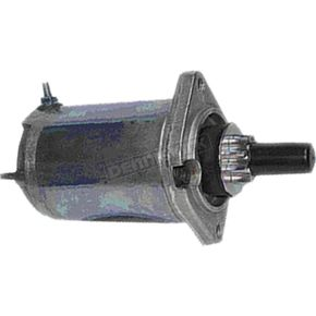 Sports Parts Inc. Starter Motor - SM-01204