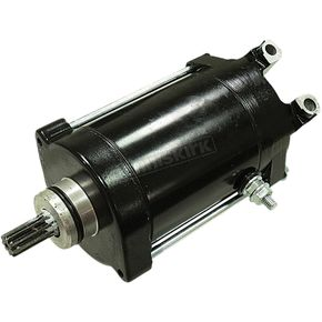 Sports Parts Inc. Starter Motor - SM-01313