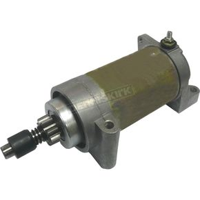 Sports parts inc starter motor sm 01214 ebay for Nhd inc motor starter