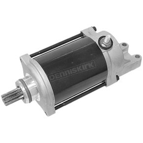 Sports Parts Inc. Starter Motor - SM-01324