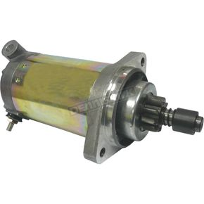Sports Parts Inc. Starter Motor - SM-01216
